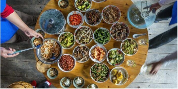 10 traditional foods to taste in China