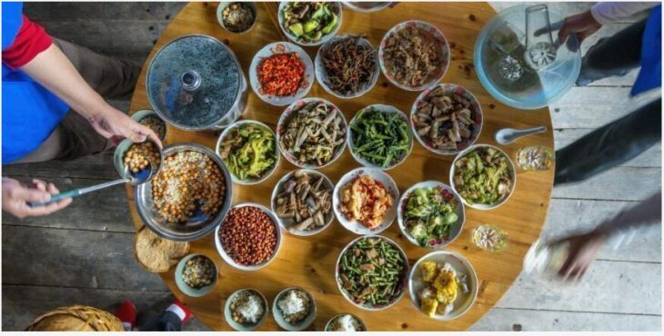 10 traditional dishes to taste in China