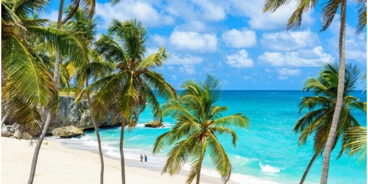 Sightseeing in Barbados