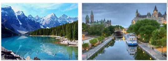 """Canada – a """"Subcontinent"""" Part II"""