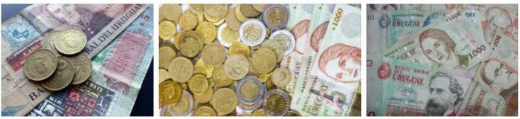 Currency Uruguay