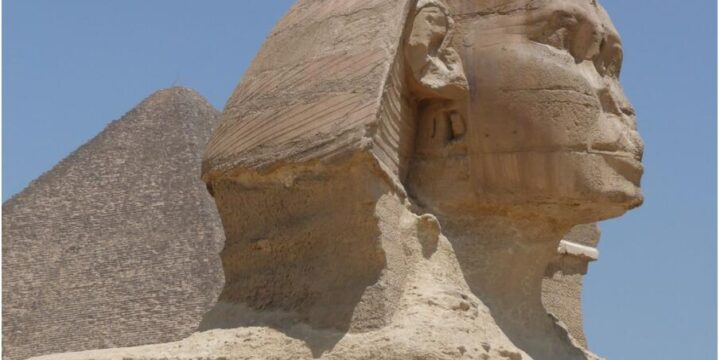 Sights in Egypt