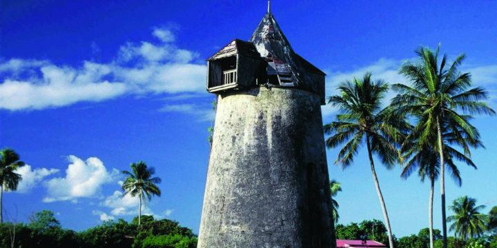 Guadeloupe Tour Plan