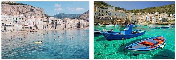Sicily's Sights