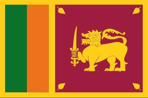 Before Departure to Sri Lanka