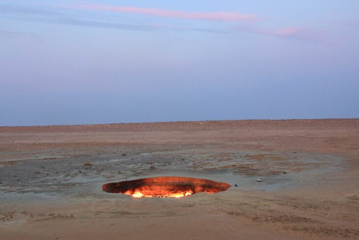 Turkmenistan 4