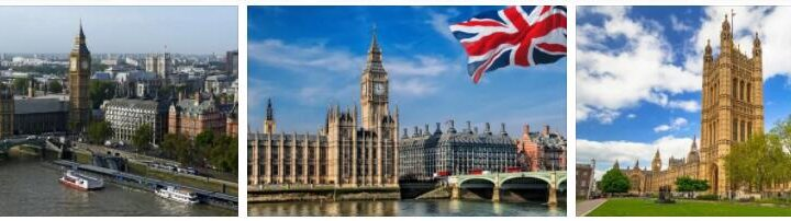 United Kingdom Travel Overview